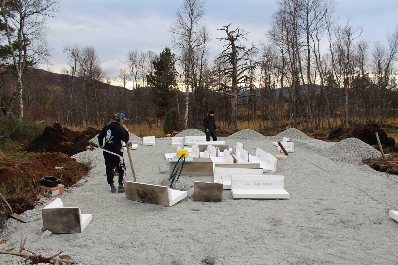 Svartbekken Hyttefelt Image