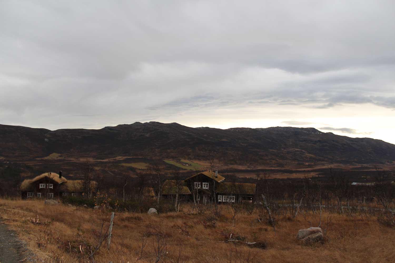 Minnildalsåsen Hyttefelt Image